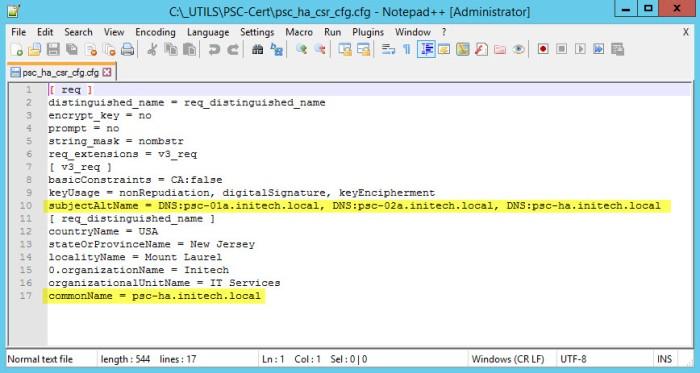 PSC Cert Request Config File.jpg