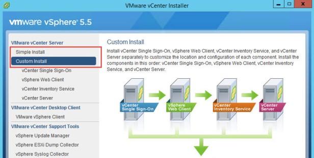 vcenter-55_installtype