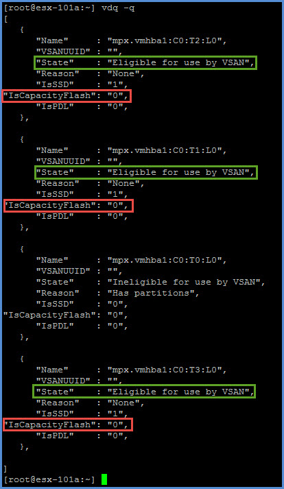 All-Flash VSAN 6 5 on Nested ESXi – The Wifi-Cable