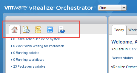 Deploying vRealize Orchestrator 7 3 – The Wifi-Cable