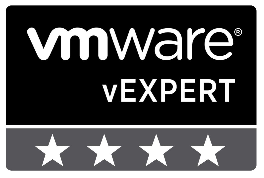 vExpert-4Star