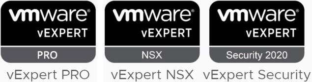 vExpert-Subs